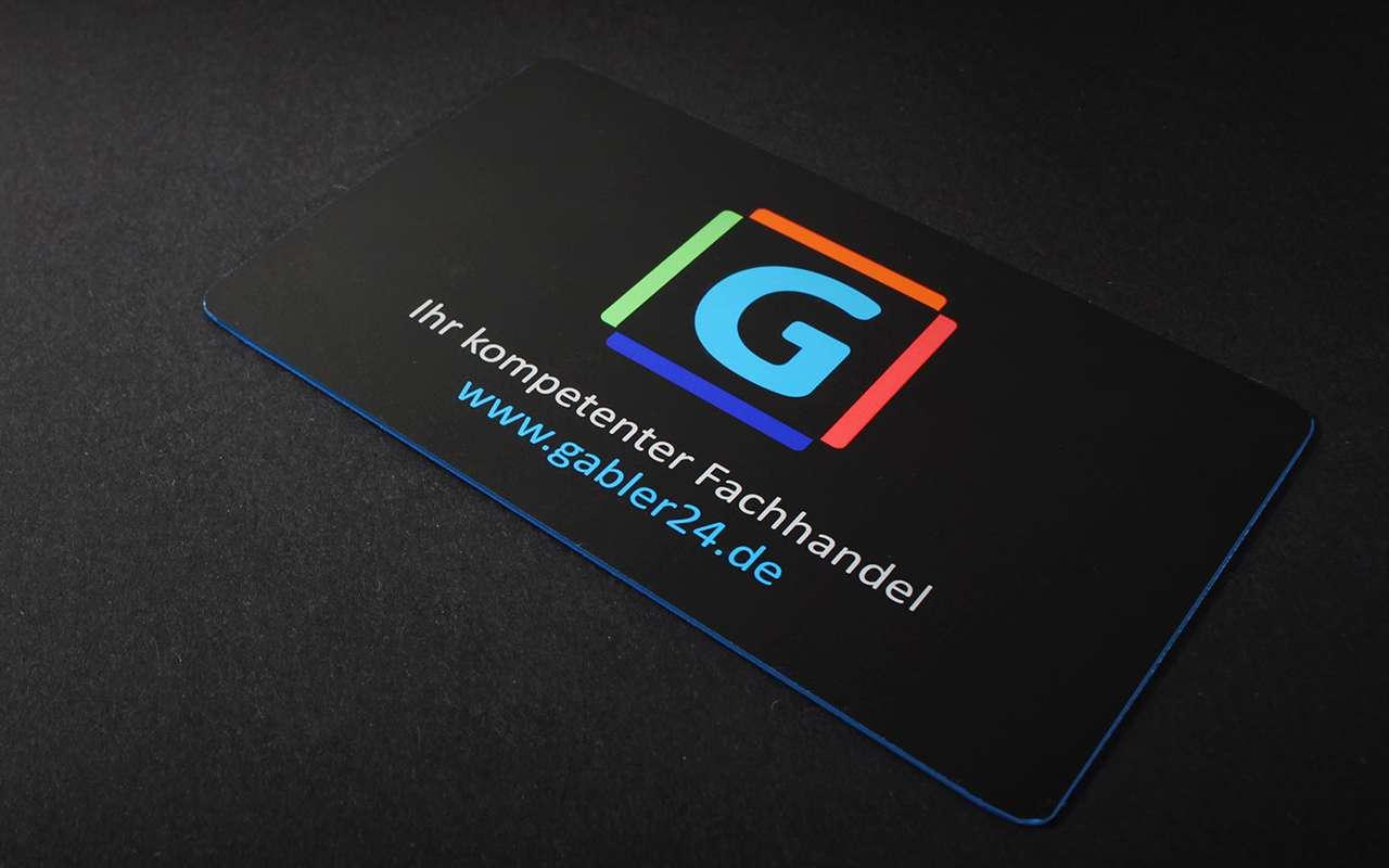 Premium Visitenkarten Illucap Drucken Lassen Und Bestellen