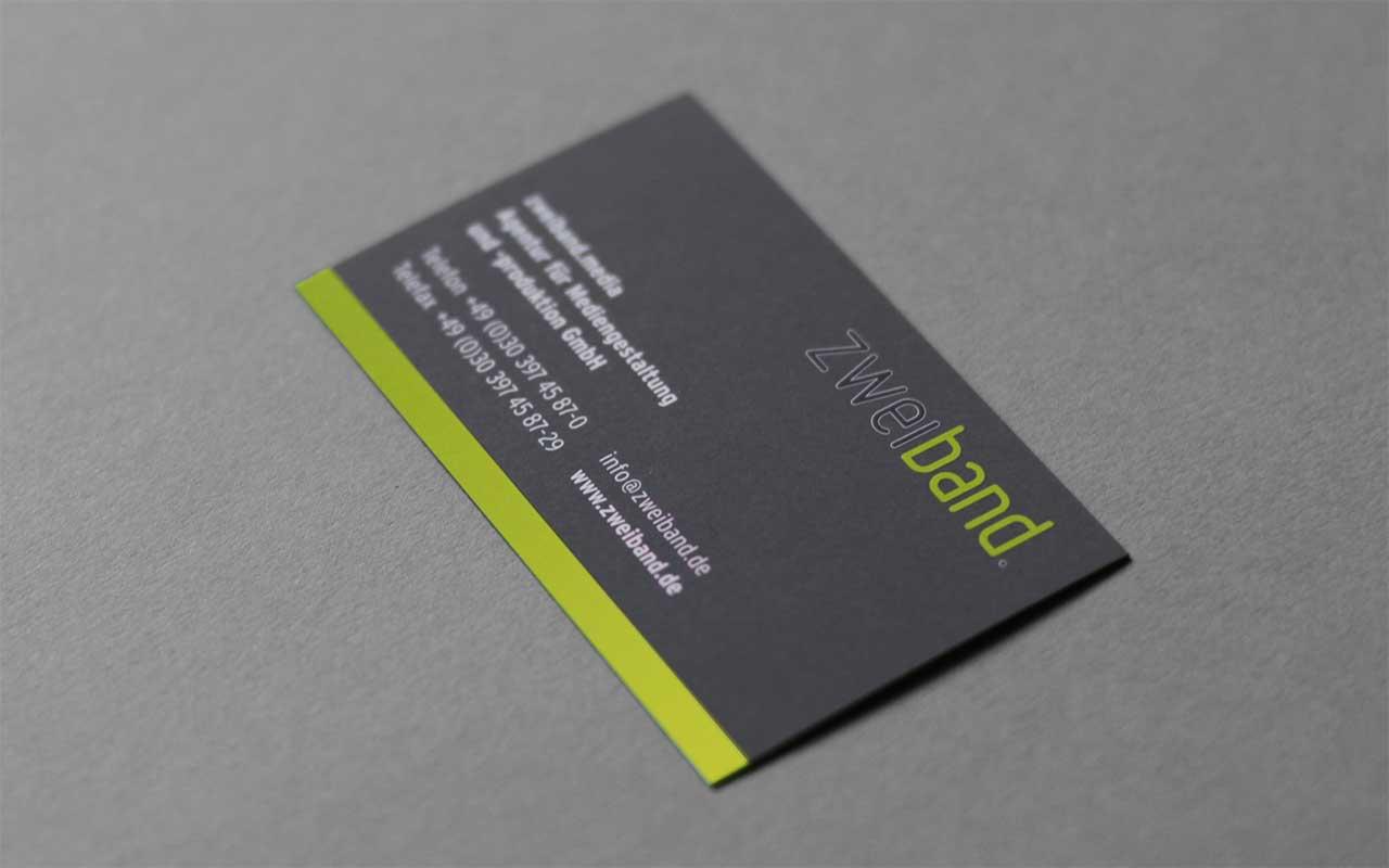 Visitenkarten Drucken Lassen Materialien In Großer Auswahl